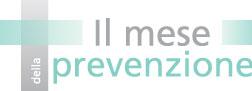 Il Mese della Prevenzione